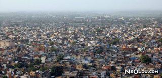 Delhi'de Gezilip Görülmesi Gereken Yerler