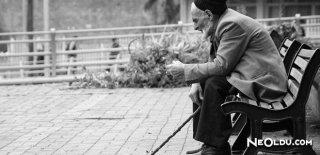 Rüyada Yabancı İhtiyar Görmek Ne Anlama Gelir?