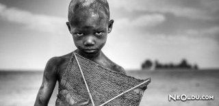 Rüyada Afrikalı Görmek Ne Anlama Gelir?