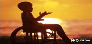 Rüyada Engelli Görmek Ne Anlama Gelir?