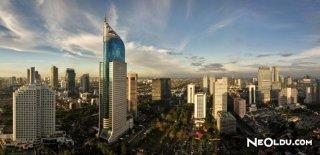 Jakarta'da Gezilip Görülmesi Gereken Yerler