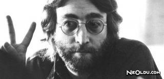 John Lennon Kimdir? Unutulmaz John Lennon Sözleri