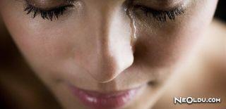 Rüyada Ağlama Görmek Ne Anlama Gelir