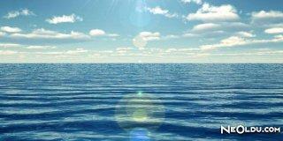 Rüyada Okyanus Görmek Ne Anlama Gelir?