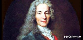 En Güzel Voltaire Sözleri