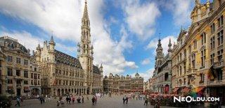 Belçika'da Gezilip Görülmesi Gereken Yerler