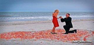 Rüyada Evlilik Teklifi Ne Anlama Gelir