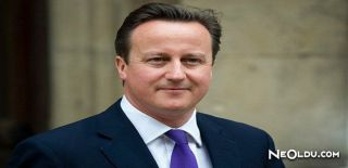 David Cameron Kimdir