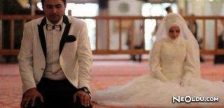 Rüyada İmam Nikahı Görmek Ne Anlama Gelir?