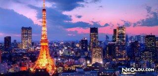 Tokyo'da Gezilip Görülmesi Gereken Yerler