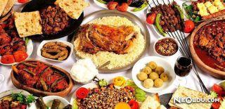 Rüyada Yemek Görmek Ne Anlama Gelir?