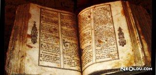Rüyada İncil Görmek Ne Anlama Gelir?