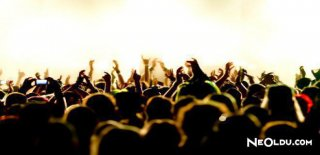Rüyada Festival Görmek Ne Anlama Gelir?