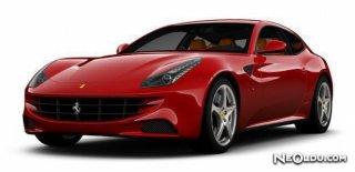 Rüyada Ferrari Görmek Ne Anlama Gelir?