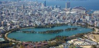 Fukuoka'da Gezilip Görülmesi Gereken Yerler