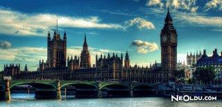 Rüyada İngiltere'de Olduğunu Görmek Ne Anlama Gelir?