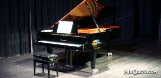 Rüyada Piyano Görmenin Anlamı Nedir?