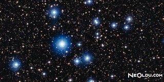 Rüyada Yıldız Görmek Ne Anlama Gelir?