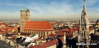 Rüyada Almanya'ya Gitmek Ne Anlama Gelir?