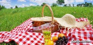 Rüyada Piknik Görmek Ne Anlama Gelir?