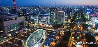 Nagoya'da Gezilip Görülmesi Gereken Yerler