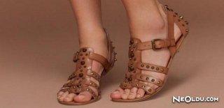 Rüyada Sandalet Görmek Ne Anlama Gelir?