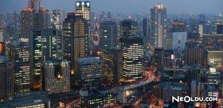 Osaka'da Gezilip Görülmesi Gereken Yerler