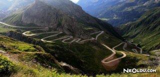 Rüyada Dağ Yolu Görmek Ne Anlama Gelir?