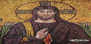 Rüyada İsa Peygamberi Görmek Ne Anlama Gelir?