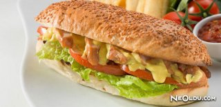 Rüyada Sandviç Görmek Ne Anlama Gelir?