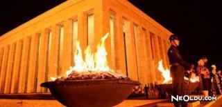 Rüyada Anıtkabiri Görmek Ne Anlama Gelir?