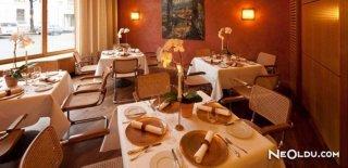Avrupa'daki En İyi Restoranlar