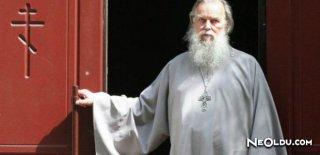 Rüyada Rahip Görmek Ne Anlama Gelir?