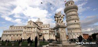 Rüyada İtalya'yı Görmek Ne Anlama Gelir?