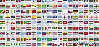 Ülke Bayrakları ve Anlamları