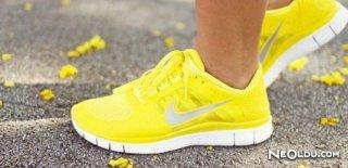 Rüyada Sarı Ayakkabı Görmek Ne Anlama Gelir?