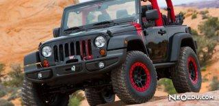 Rüyada Jeep Görmek Ne Anlama Gelir?