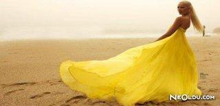 Rüyada Sarı Elbise Görmek Ne Anlama Gelir?