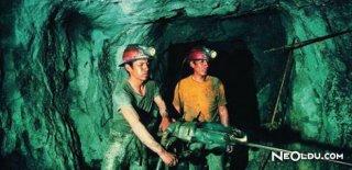 Rüyada Maden Görmek Ne Anlama Gelir?