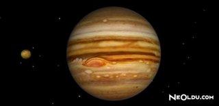 Rüyada Jüpiter Görmek Ne Anlama Gelir?
