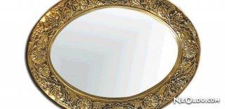 Rüyada Madeni Ayna Görmek Ne Anlama Gelir?