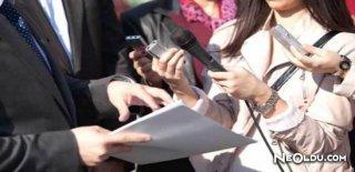 Rüyada Gazeteci Görmek Ne Anlama Gelir?