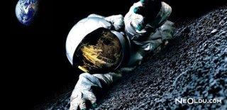 Rüyada Astronot Görmek Ne Anlama Gelir?