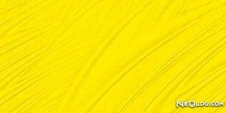 Rüyada Sarı Renk Görmek Ne Anlama Gelir?