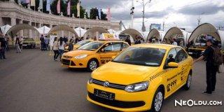 Rüyada Sarı Taksi Görmek Ne Anlama Gelir?