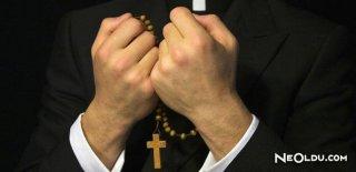 Rüyada Rahip/Rahibe Görmek Ne Anlama Gelir?
