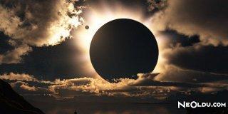 Rüyada Ay Tutulması Görmek Ne Anlama Gelir