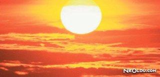 Rüyada Güneş Görmek Ne Anlama Gelir?