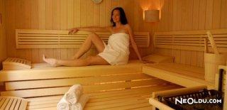 Rüyada Sauna Görmek Ne Anlama Gelir?