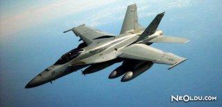Rüyada Savaş Uçağı Görmek Ne Anlama Gelir?